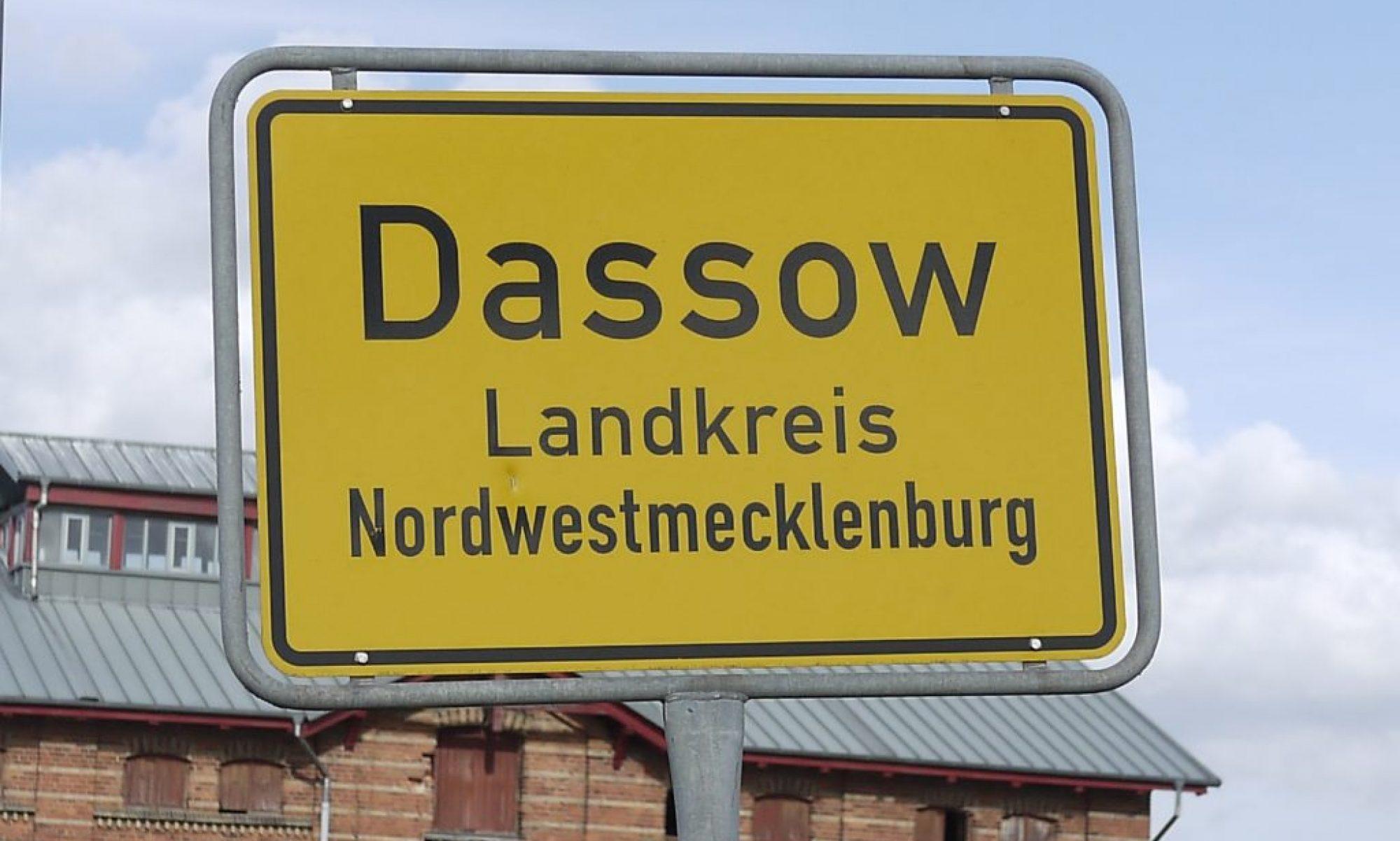 Heimat- und Tourismusverein Dassow - Tor zur Ostsee e.V.